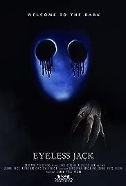 Eyeless Jack Poster