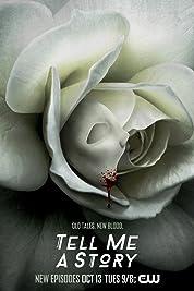 Tell Me a Story - Season 1 poster
