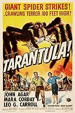 Tarantula(1956)