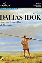 Image of Daliás idök