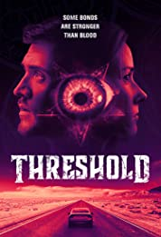 Threshold (2020) poster