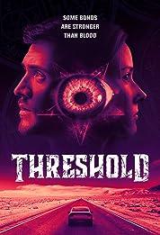 Threshold (2020) poster