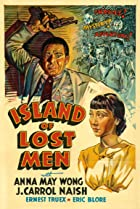 Image of Island of Lost Men