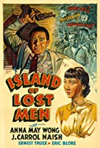 Primary image for Island of Lost Men