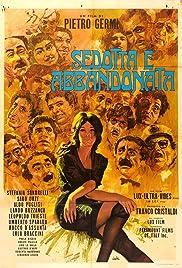 Sedotta e abbandonata(1964) Poster - Movie Forum, Cast, Reviews