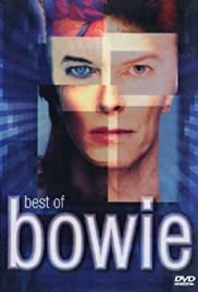 Best of Bowie Poster