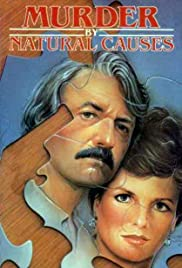 Murder by Natural Causes Poster