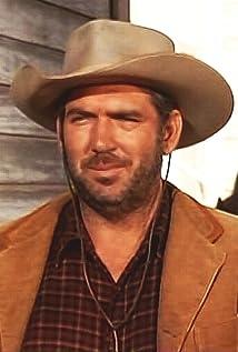 Bill Clark Picture