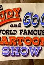 The Rudy and GoGo World Famous Cartoon Show Poster
