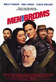 Men with Brooms(2002) Poster - Movie Forum, Cast, Reviews