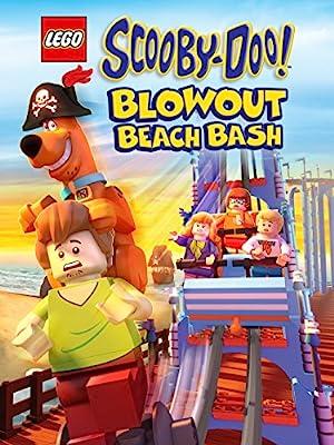 Lego Scooby-Doo! Blowout Beach Bash (2017)