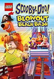 Lego Scooby-Doo! Klątwa piratów / Lego Scooby-Doo! Blowout Beach Bash (2017)