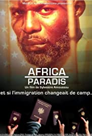 Africa paradis Poster