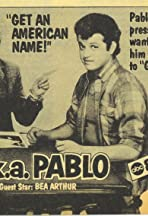 a.k.a. Pablo