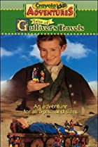 Image of Crayola Kids Adventures: Tales of Gulliver's Travels