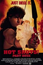 Image of Hot Shots! Part Deux