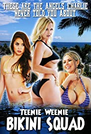 The Teenie Weenie Bikini Squad (2012) Poster - Movie Forum, Cast, Reviews
