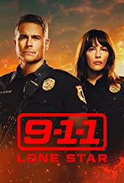9-1-1: Lone Star - Season 2 (2021) poster