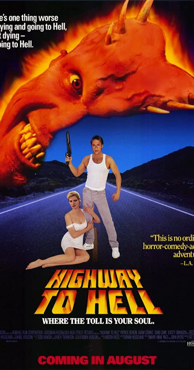 Highway to Hell (1991) - IMDb