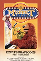 Image of Muppet Video: Rowlf's Rhapsodies with the Muppets