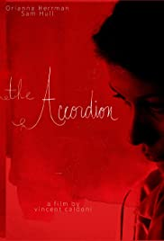 The Accordion Poster