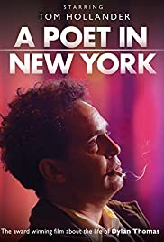 A Poet in New York(2014) Poster - Movie Forum, Cast, Reviews