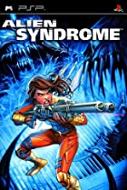 Image of Alien Syndrome