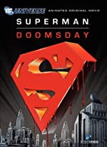 SupermanDoomsday(2007)