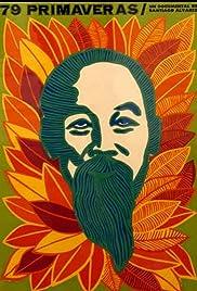 79 primaveras Poster