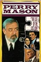 Image of Perry Mason: The Case of the Lost Love