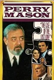Perry Mason: The Case of the Lost Love Poster