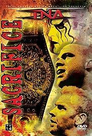 TNA Wrestling: Sacrifice Poster