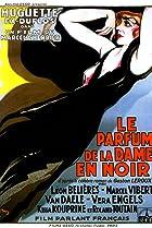 Image of Le parfum de la dame en noir