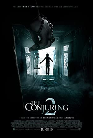 Picture of The Conjuring 2