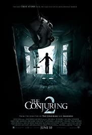 The Conjuring 2 2016 BluRay 720p DTS AC3 x264-ETRG 4.4GB