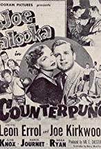 Primary image for Joe Palooka in The Counterpunch