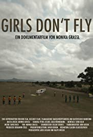 Girls Don't Fly Poster