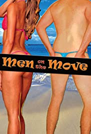 Men on the Move Poster