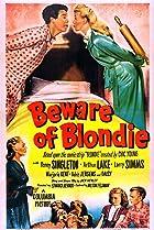 Image of Beware of Blondie