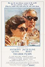 Primary image for The Greek Tycoon