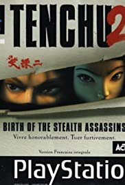 Tenchu 2: Birth of the Stealth Assassins Poster