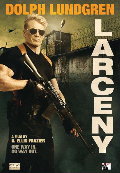 image Larceny Watch Full Movie Free Online