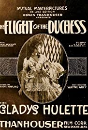 The Flight of the Duchess Poster