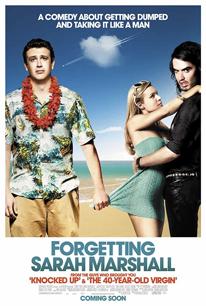 (18+) Forgetting Sarah Marshall 2008 Hindi Dual Audio 720p BluRay full movie watch online free download at movies365.com