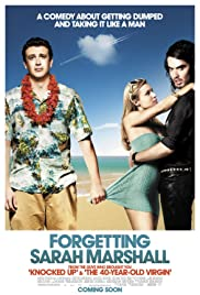 Forgetting Sarah Marshall (2008) Poster - Movie Forum, Cast, Reviews