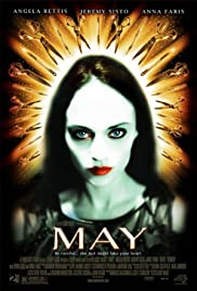May (2002) Poster - Movie Forum, Cast, Reviews