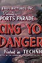 Image of Facing Your Danger