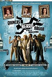 Quincas Berro d'Água Poster