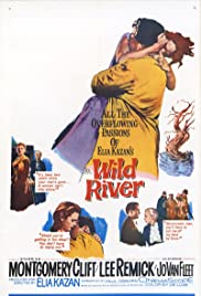 Wild River (1960) Poster - Movie Forum, Cast, Reviews