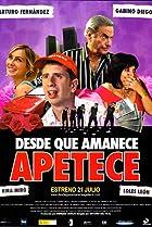 Image of Desde que amanece apetece